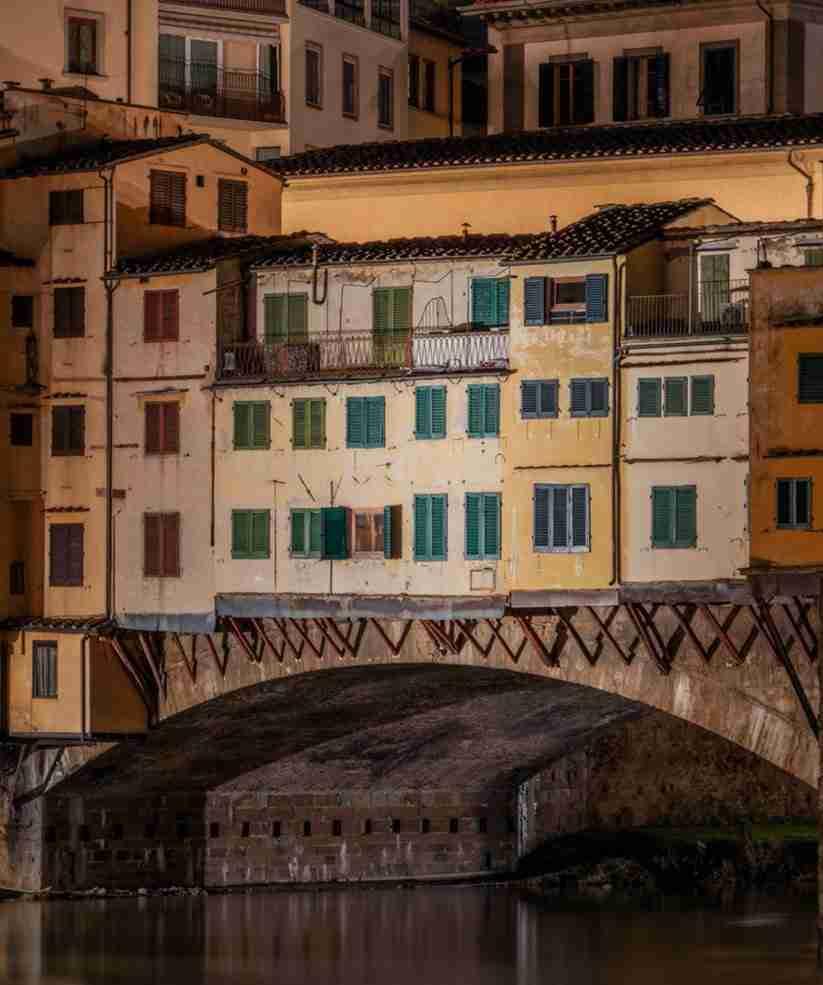 Ponte Vecchio Officine Argenteria Oreficeria Artigianale